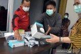 Akhirnya tiba, 2.000 APD untuk tenaga medis di Riau segera didistribusikan