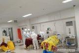 Di Jakarta, pasien positif COVID-19 capai 720, meninggal 76