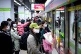 China waspadai kemungkinan gelombang kedua corona karena kasus impor