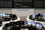 Saham Jerman naik untuk hari kedua, dengan indeks DAX 30 menguat 1,22 persen