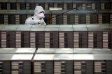 Italia catat 10.000 lebih kematian,  kemungkinan perpanjang