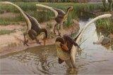 Ilmuwan temukan dinosaurus 'Kesatria Navajo' yang menakutkan