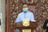 Anies perpanjang masa tanggap darurat Jakarta