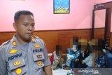 Enam cowok dan enam cewek digerebek dalam satu kamar hotel di Padang