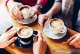 Seduh kopi nikmat ala kafe saat #dirumahaja