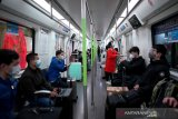 Subway di Kota Wuhan kembali beroperasi setelah berhenti dua bulan