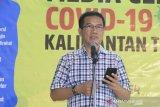 Pasien positif COVID-19 meninggal di Balikpapan warga Kalsel