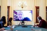 PM Inggris: Kematian pasien COVID-19 jadi hari yang menyedihkan