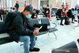 Rencana pembatasan akses Bandara Tjilik Riwut masih melalui sejumlah tahapan