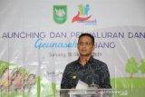 Wali Kota Sabang Nazaruddin sumbangkan gajinya untuk penanganan COVID-19