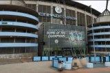 Manchester City tawarkan Etihad Stadium jadi tempat pelatihan petugas kesehatan