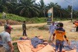 Pemkab Solok Selatan siagakan empat posko perbatasan antisipasi penyebaran COVID-19