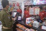 Gugus Tugas Penanganan COVID-19 Kabupaten Sleman batasi jam buka toko modern