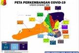 53 warga Kota Solok masuk daftar ODP