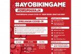 Kominfo Gandeng AGI dan Clevio untuk gelar ajang cipta game