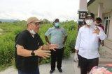 Satu lagi pasien positif Covid-19 meninggal di Jayapura Papua