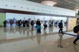 Pengoperasian penuh Bandara Internasional Yogyakarta berjalan lancar