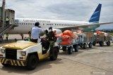 Garuda berikan akses prioritas untuk tenaga medis Indonesia yang akan bertugas