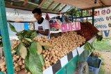 Harga buah duku impor di Kendari capai Rp40.000/kg