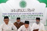 MUI: Imbauan tidak Shalat Jumat di masjid masih berlaku di Jateng