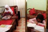 Perpanjang kebijakan belajar dari rumah di Makassar
