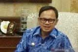 Kondisi Wali Kota Bogor setelah terinfeksi virus corona