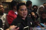 Publik puji Erick Thohir karena dinilai berani