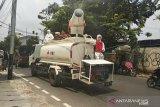PMI kerahkan 1.000 relawan di Jabodetabek