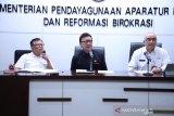 Menpan-RB tegaskan revolusi mental aparatur negara keharusan untuk pembangunan