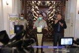 81 tenaga medis di Jakarta positif terinfeksi COVID-19