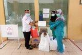Hotel-restoran di Kota Makassar bantu sediakan makanan untuk petugas medis