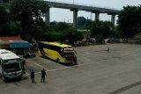 Organda DKI Jakarta berhentikan operasional bus antarkota antarprovinsi