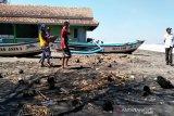 Kulon Progo diminta kembangkan Pantai Trisik sebagai pusat wisata kuliner