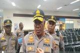 KKB tembak karyawan PT Freeport di Kuala Kencana