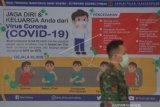 Gubernur tetapkan status darurat wabah virus corona di Sulawesi Tengah