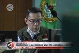 Bantu warga miskin terdampak Corona, Gaji Gubernur-ASN Jabar dipotong