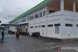 Jayawijaya sediakan dua ruang isolasi pasien corona