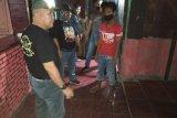 Pol PP Manado sweeping tempat hiburan malam masih buka