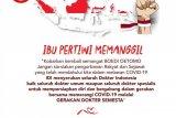 Pengurus Besar IDI serukan seluruh dokter siap tangani pasien COVID-19