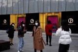 China mulai melaporkan kasus infeksi corona tanpa gejala