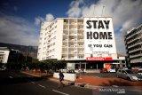 WHO: Afrika masih mampu membendung wabah corona