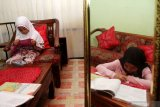Bupati Sijunjung perpanjang masa belajar di rumah hingga 16 April 2020