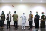 Gubernur Sumsel ajak masyarakat shalat hajat di rumah masing-masing