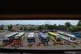 Legislator menginginkan Kemenhub dapat hentikan operasional bus AKAP Jakarta