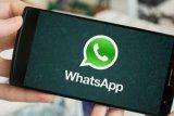 WhatsApp batasi 'forward' hanya ke satu chat