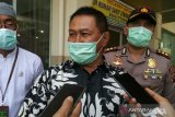 Dua pasien positif COVID-19 di RSAM Bukittinggi mulai membaik