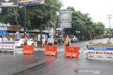 Pemkot Magelang batasi kendaraan masuk kota