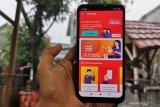 Pemerintah merilis aplikasi pantau corona 10 Rumah Aman