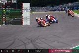 Akibat Corona, Grand Prix di Jerman, Belanda dan Finlandia dibatalkan