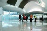 Terkait pembatasan aktivitas Bandara Tjilik Riwut, pemprov surati Kemenhub